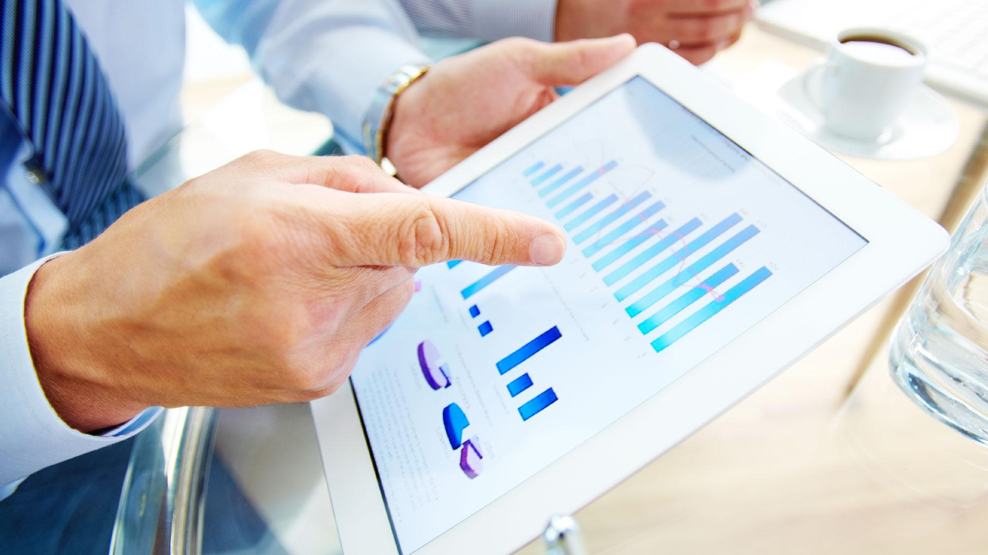Taskmaster©: inzicht in inkomende klantvragen en uitgaande taken en (terugbel)notities